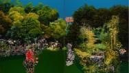 袁远 – 公园一角