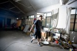 Ouyang-Chun-in-his-studio