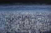 city-haze02-130x200cm-oil-on-canvas-2014