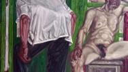 Liu Rentao – Lao Guan in back and nude