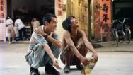 Cui Xiuwen – Me and my teacher